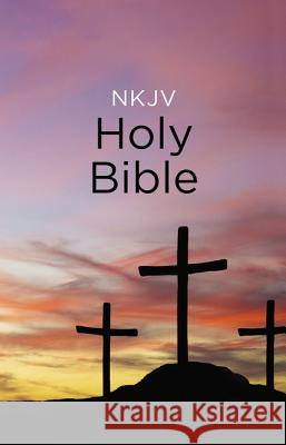 NKJV, Value Outreach Bible, Paperback Thomas Nelson 9780718097301