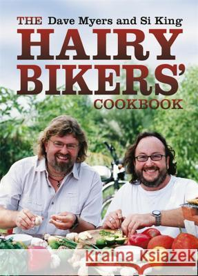 Hairy Bikers Cookbook Dave Myers 9780718149086