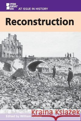 Reconstruction Gale Group 9780737713572