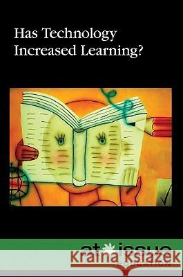 Has Technology Increased Learning?  9780737741032