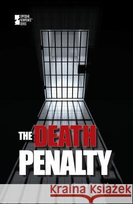 The Death Penalty Greenhaven Editor 9780737749618