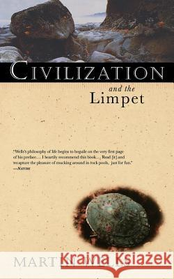 Civilization and the Limpet Martin Wells 9780738201740