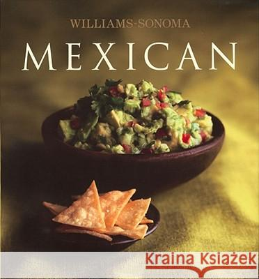 Mexican Marilyn Tausend Chuck Williams Maren Caruso 9780743253345 Simon & Schuster Source
