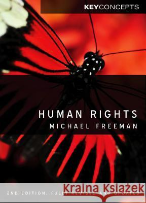 Human Rights: An Interdisciplinary Approach Michael A. Freeman   9780745639659