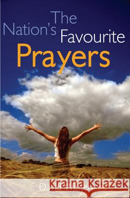 The Nation's Favourite Prayers David Winter Su Box 9780745952116