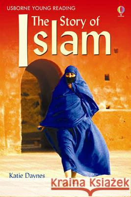 Story of Islam Rob Lloyd Jones 9780746077658