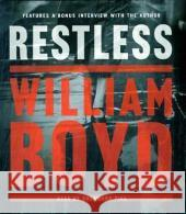 Restless William Boyd 9780747586760