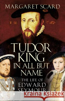 Tudor King in All But Name: The Life of Edward Seymour Margaret Scard 9780750993944