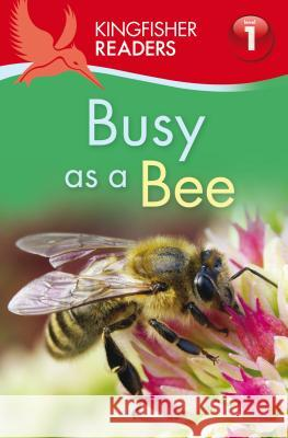 Busy as a Bee Louise P. Carroll 9780753469002