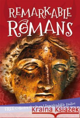 It's All About... Remarkable Romans Kingfisher Books 9780753472828