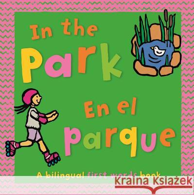 In the Park Mandy Stanley 9780753474495
