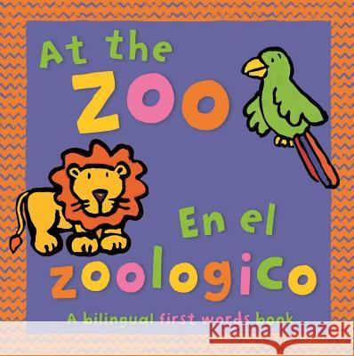 At the Zoo Mandy Stanley 9780753474501