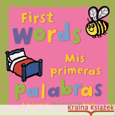 First Words Mandy Stanley 9780753474648