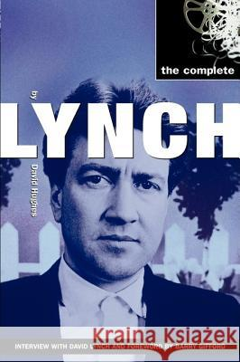 COMPLETE LYNCH Barry Gifford 9780753512777
