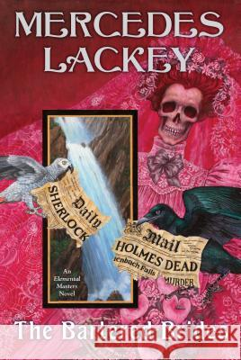 The Bartered Brides Mercedes Lackey 9780756411657