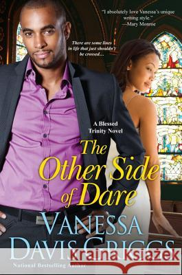 The Other Side of Dare Vanessa Davi 9780758273598