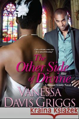 The Other Side of Divine Vanessa Davi 9780758273604