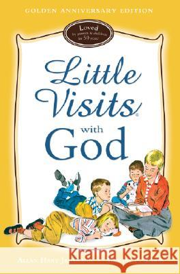 Little Visits with God Allan Hart Jahsmann Martin P. Simon Deborah White 9780758613745
