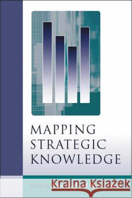 Mapping Strategic Knowledge Anne Sigismund Huff Mark Jenkins 9780761969488 Sage Publications
