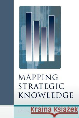 Mapping Strategic Knowledge Anne Sigismund Huff Mark Jenkins 9780761969495 Sage Publications