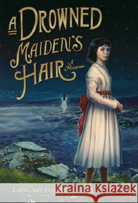 A Drowned Maiden's Hair: A Melodrama Laura Amy Schlitz 9780763629304