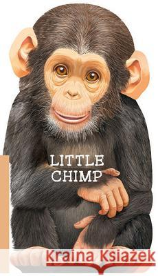 Little Chimp Laura Rigo 9780764168789