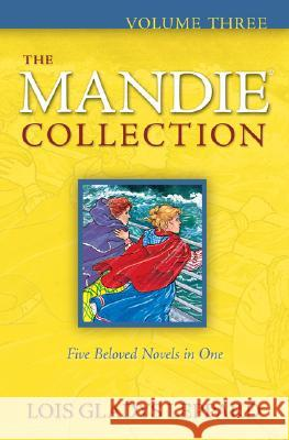 The Mandie Collection Lois Gladys Leppard 9780764205934