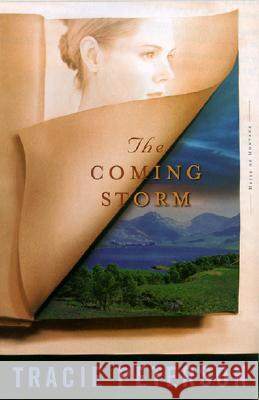 The Coming Storm Tracie Peterson 9780764227707