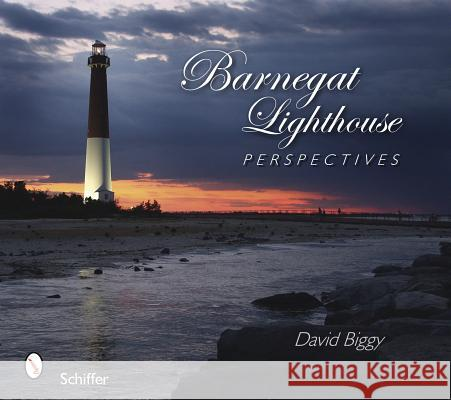 Barnegat Lighthouse Perspectives David Biggy 9780764334542