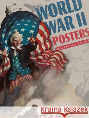 World War II Posters David Pollack 9780764352461