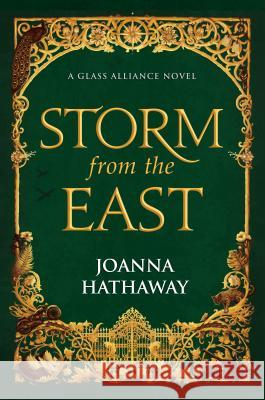Storm from the East Joanna Hathaway 9780765396440