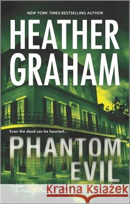 Phantom Evil Heather Graham 9780778313182