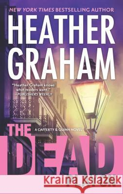The Dead Play on Heather Graham 9780778317500