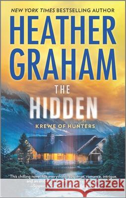 The Hidden Heather Graham 9780778317586