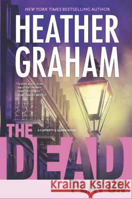 The Dead Play on Heather Graham 9780778317739