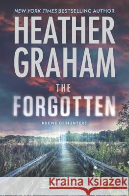 The Forgotten Heather Graham 9780778318576