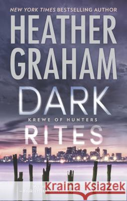 Dark Rites Heather Graham 9780778319924