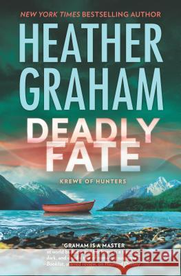 Deadly Fate Heather Graham 9780778330127