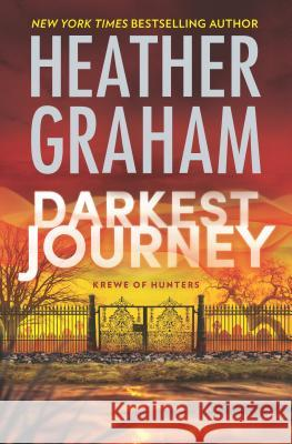 Darkest Journey Heather Graham 9780778330134