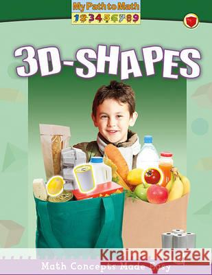 3-D Shapes Marina Cohen 9780778767886