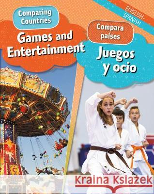 Games and Entertainment/Juegos Y Ocio Sabrina Crewe 9780778769415