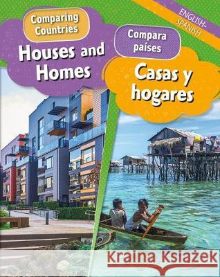 Houses and Homes/Casa Y Hogares Sabrina Crewe 9780778769422