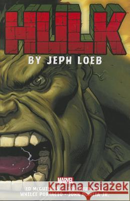 Hulk by Jeph Loeb: The Complete Collection, Volume 2 Marvel Comics 9780785185512