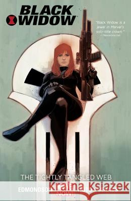 Black Widow Volume 2: The Tightly Tangled Web Marvel Comics 9780785188209