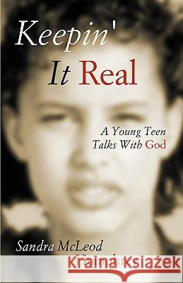 Keepin' It Real Sandra McLeod Humphrey 9780788019531