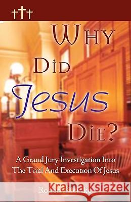 Why Did Jesus Die? Robert Kleinke 9780788023576
