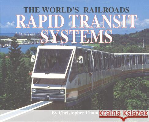 Rapid Transit Systems and the Decline of Steam  9780791055649