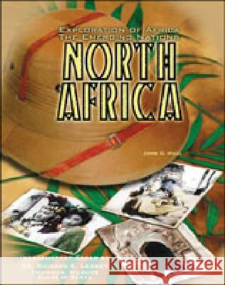 North Africa (Eoa) Chelsea House Publications               John G. Hall 9780791057469