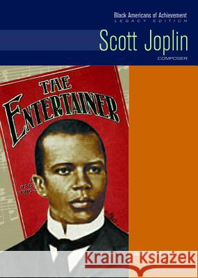 Scott Joplin: Composer Janet Hubbard-Brown 9780791092118