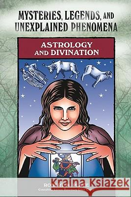 Astrology and Divination Robert Michael Place 9780791093856